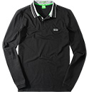 BOSS Green Polo-Shirt Pleesy 50297341/001