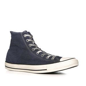 Converse STAS black Overdye Wash navy