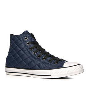 Converse CTAS Quilted