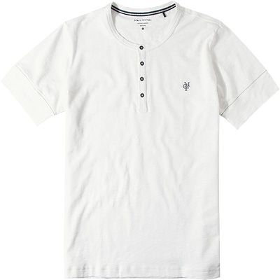 Marc O'Polo Shirt Henley 152104/412