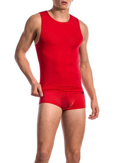 Olaf Benz RED1201 Tanktop rot 105836/3000