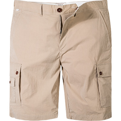Aigle Shorts Widepacks beige K2453