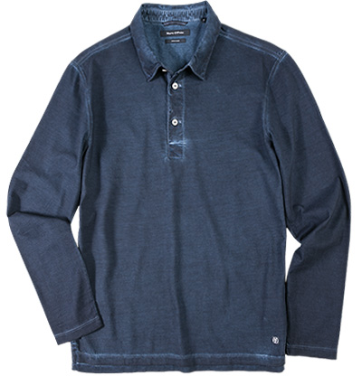 Marc O'Polo Polo-Shirt 530/2032/55078/888