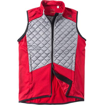 adidas Golf ClimaHeat Fill power red Z99368 Preisvergleich