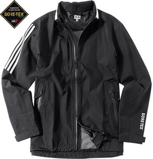 adidas Golf Gore Tex 2-Laye black