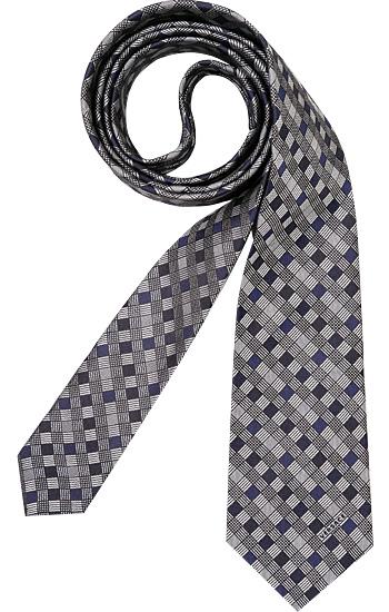versace krawatte in grau. Black Bedroom Furniture Sets. Home Design Ideas