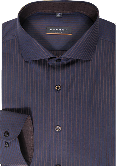 ETERNA slim fit 8371/F142/29