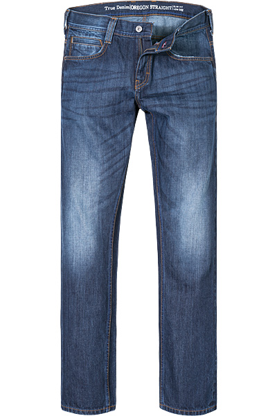 MUSTANG Jeans Oregon Straight 3115/5025/585