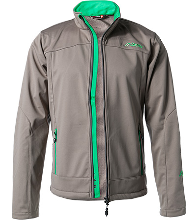 maier sports Softshelljacke Sirius 160004/780