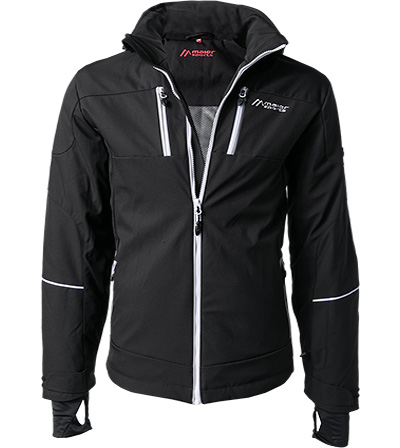 maier sports Softshelljacke Aries 166100/900