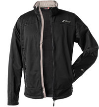 maier sports Softshelljacke Sirius