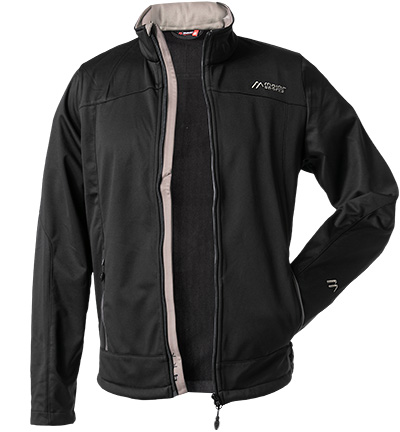maier sports Softshelljacke Sirius 160004/900