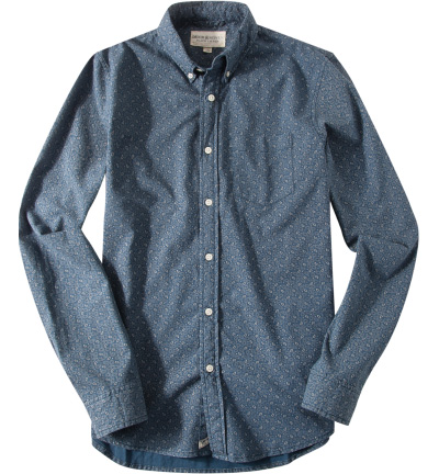 DENIM&SUPPLY Hemd M04-AP011/DS169/K4DS1