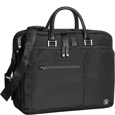 Bogner BLM FX-Laptop Bag 169/3963/001