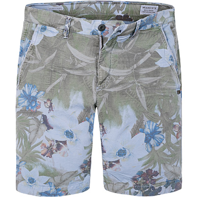 Mason's Shorts 2BE2R3215/CBE41S8/600