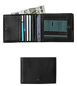 JOOP! Cross Grain Minos BillFold