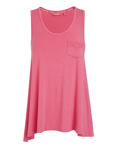 Jockey Damen Tank Top 853057H/735