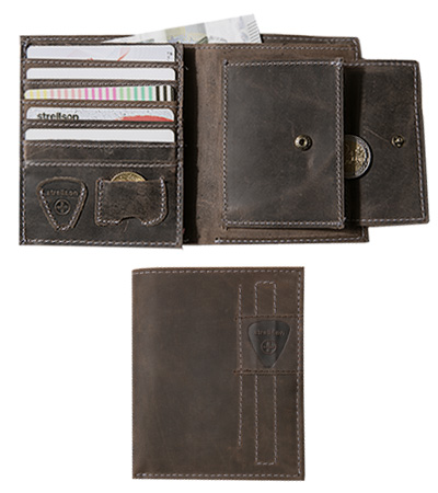Strellson Richmond BillFold 4010001307/702