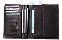 Strellson Walker BillFold 4010001796/702