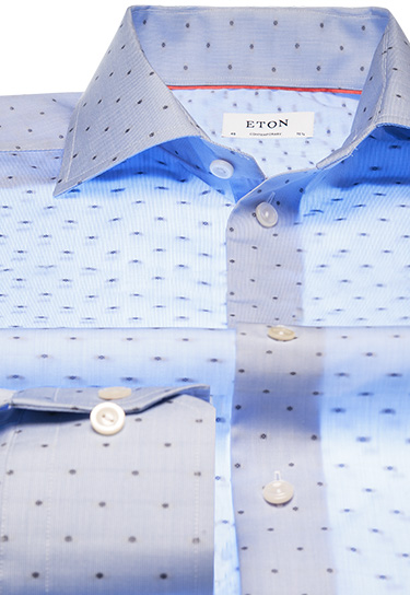 ETON Contemporary Fit Kent 2485/79311/23