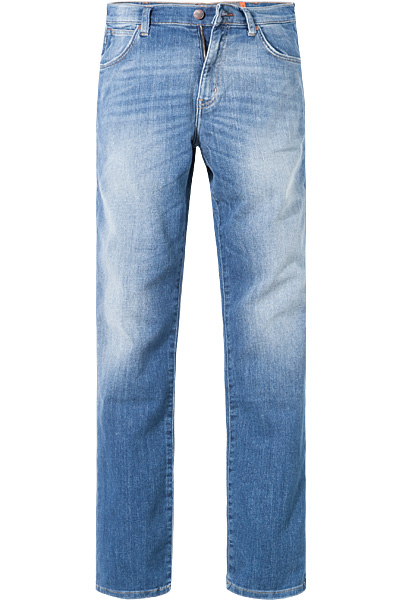 Wrangler Arizona midblue flax W12O/96/75P