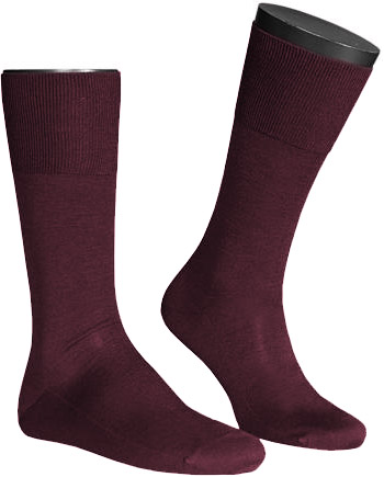 Falke Luxury Seidensocken No.4 3er Pack 14661/8596