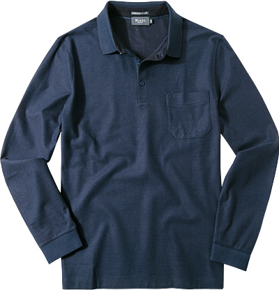 Maerz Polo-Shirt 613401/378
