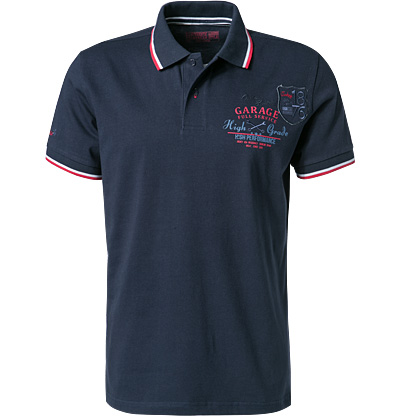 Jockey Polo-Shirt 537008H/499