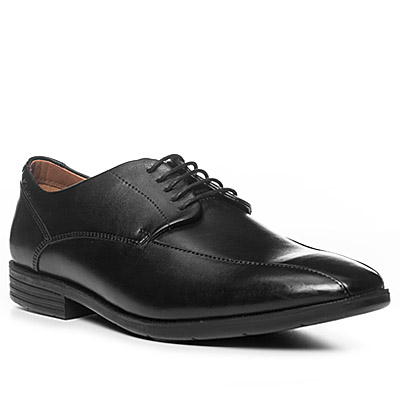 Clarks Glenrise Over black 26107768G