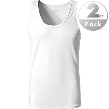 Jockey A-Shirt 2er Pack 25002712/100