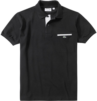 LACOSTE Polo-Shirt PH1981/1NV