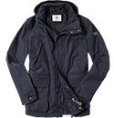 Aigle Jacke Barry dark navy E3012