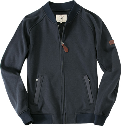 Aigle Sweatjacke Birling E9992