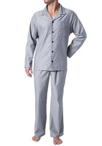 Schiesser Mix & Relax Pyjama lang