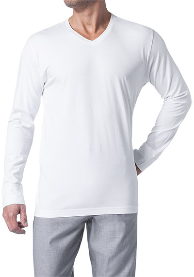 Schiesser Mix & Relax V-Shirt 152329/100