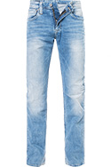 Pepe Jeans Kingston Zip denim PM200143S55/000