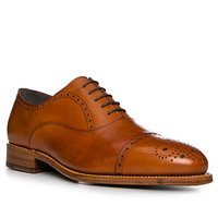 Prime Shoes Hamburg/cognac crust