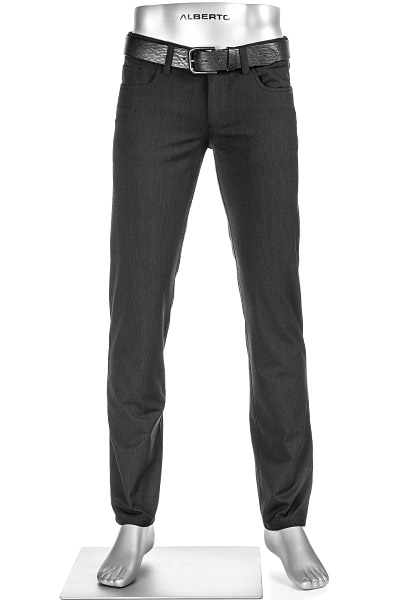 Alberto Regular Slim Fit Jeans Pipe 85771445/995