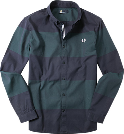 Fred Perry Hemd M7284/608