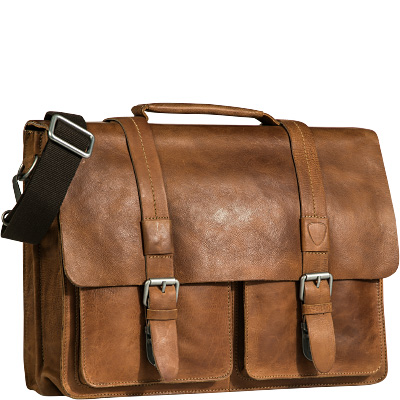 Strellson Blake BriefBag 4010001691/703