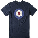 Ben Sherman T-Shirt MB12872/B51