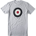 Ben Sherman T-Shirt MB12872/F18