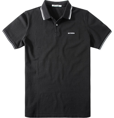Ben Sherman Polo-Shirt MC11485/TBL