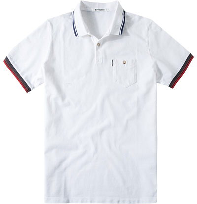 Ben Sherman Polo-Shirt MC10190/A47