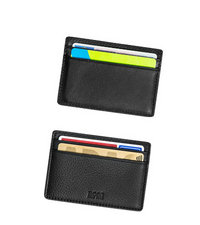 HUGO BOSS Kartenetui Traveller S card
