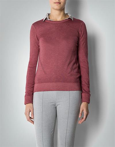 tommy hilfiger damen pullover mit lochmuster empfohlen von. Black Bedroom Furniture Sets. Home Design Ideas