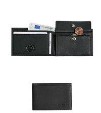 bugatti Veloce Geldbörse black