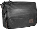 bugatti Moto D Messenger Bag black 49825801