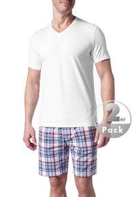 Strellson 2er Pack V-Shirt