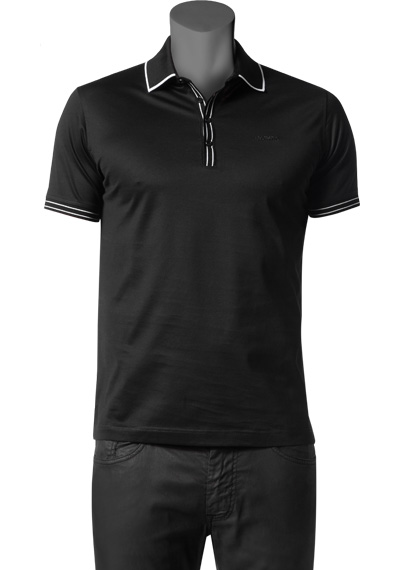 LAGERFELD Polo-Shirt 66205/501/90